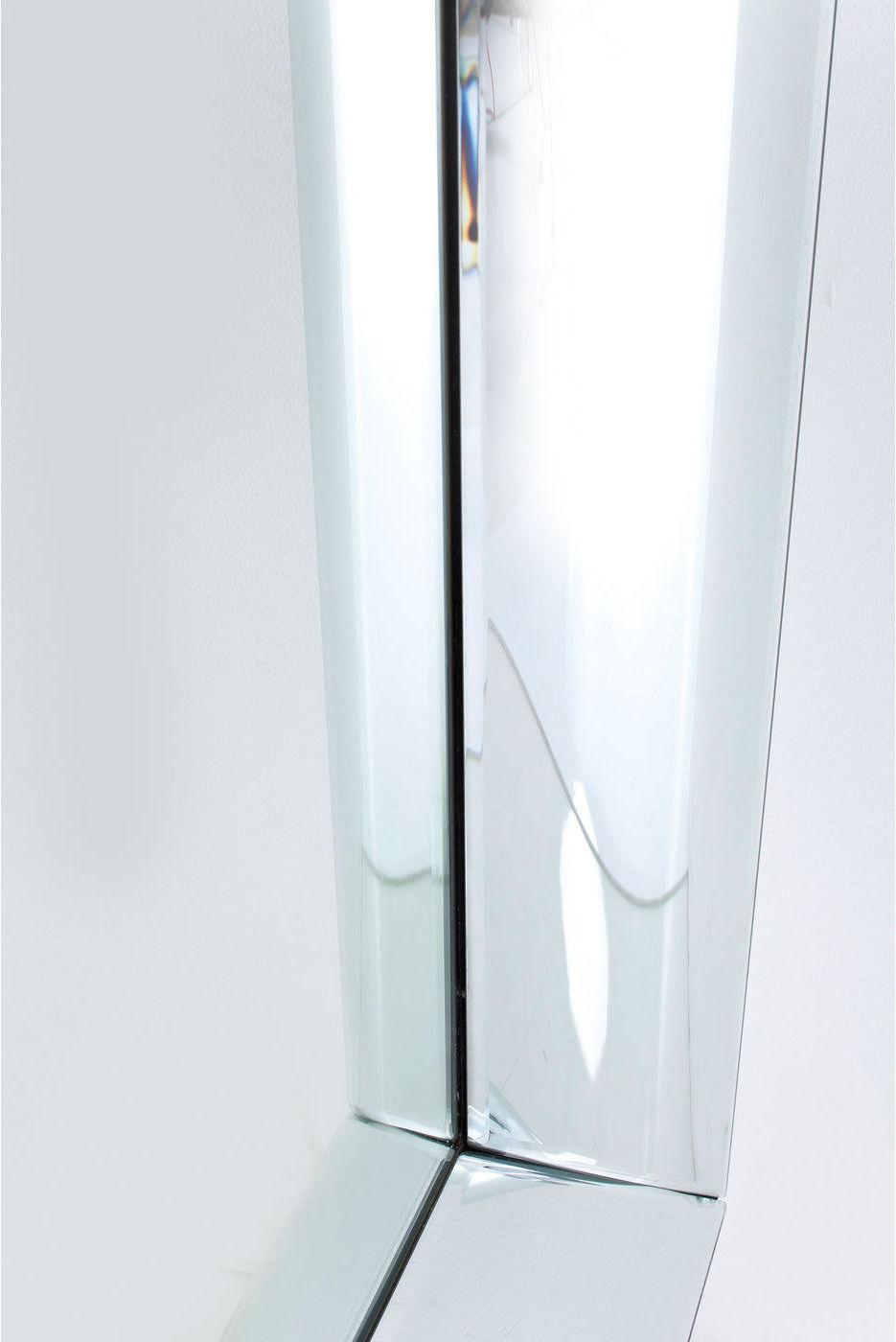 kare design spiegel soft beauty 120x80cm. Black Bedroom Furniture Sets. Home Design Ideas